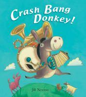 Crash Bang Donkey!