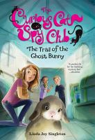 Trail of the Ghost Bunny