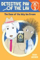 The Case of the Icky Ice Cream
