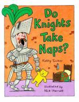Do Knights Take Naps?