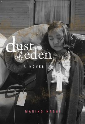 Cover image for Dust of Eden