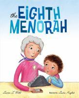 The eighth menorah