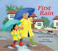 First Rain