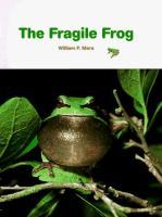 The Fragile Frog