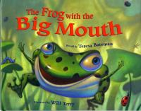 The Frog With the Big Mouth
