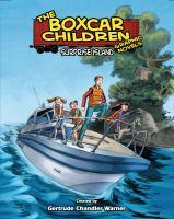The Boxcar Children Graphic Novels [vol. 02]
