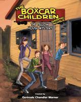 The Boxcar Children Graphic Novels [vol. 03]