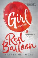 Cover of The Girl With the Red Ball