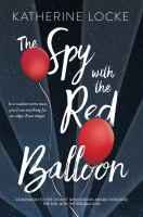 The Spy With the Red Balloon