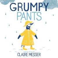 Cover of Grumpy Pants