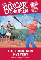 The Home Run Mystery (#14)
