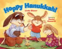 Hoppy Hanukkah!