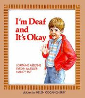 I'm Deaf, and It's Okay