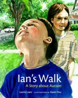 Ian's walk : a story about autism