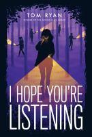 Image: I Hope You're Listening