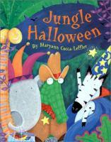 Jungle Halloween