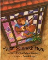 Moon Sandwich Mom