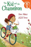 The Kid And The Chameleon (the Kid And The Chameleon: Time To Read, Level 3)