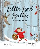 Little Red Ruthie
