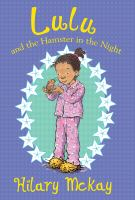 Cover of Lulu and the Hamster in th