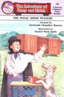 The Magic Show Mystery