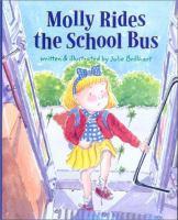 Molly Rides the School Bus