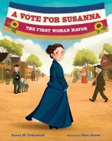 A Vote for Susanna