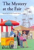 The Mystery at the Fair