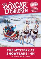 The Mystery at Snowflake Inn