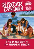 The Mystery Of The Hidden Beach (#41)