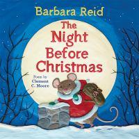 The Night Before Christmas [Reid]
