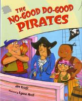 The No-good Do-good Pirates