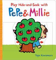 Play Hide-And-Seek With Pepe & Millie
