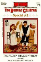 The Pilgrim Village Mystery