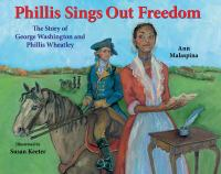 Phillis Sings Out Freedom