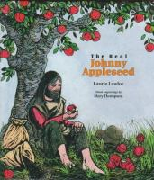 The Real Johnny Appleseed