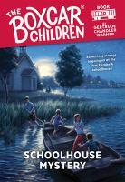 Schoolhouse Mystery #10