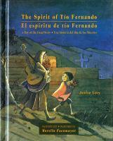 The Spirit of Tio Fernando