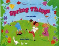 Spring Things