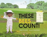 These Bees Count