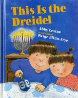 This Is the Dreidel