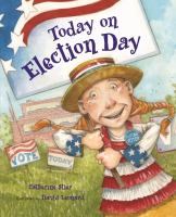 Today on Election Day