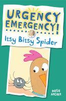 Itsy Bitsy Spider