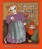Way Mothers Are