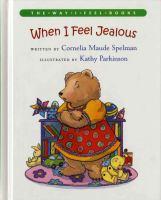 When I Feel Jealous