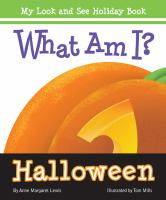 Image: What Am I?
