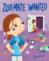 Zoo-mate Wanted