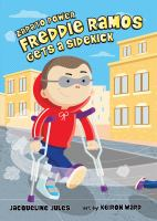 Freddie Ramos Gets A Sidekick, 10