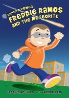 Freddie Ramos And The Meteorite, 11