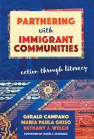 Partnering With Immigrant Communities